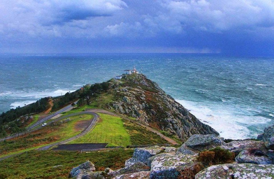 O Camiño dos Faros (Senderismo – Costa da Morte)
