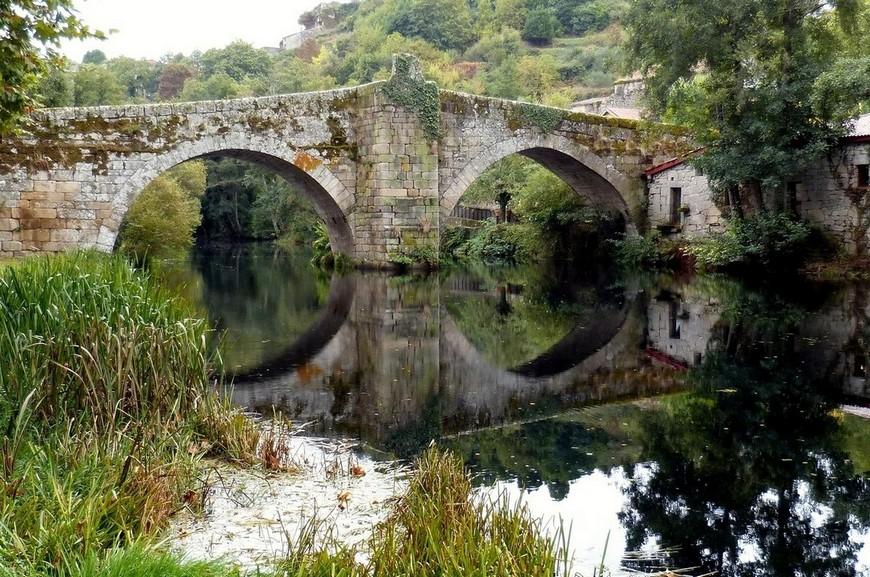 30 lugares increíbles que no te puedes perder en Ourense (II)