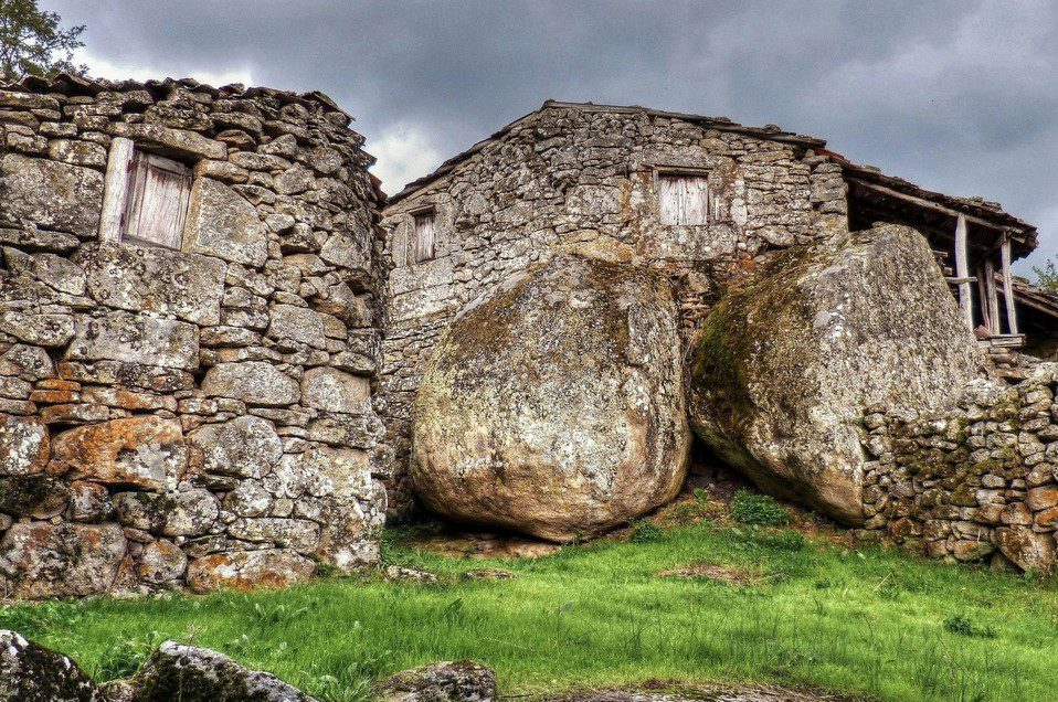 Ruta por la Comarca de Allariz – Maceda (Ourense)