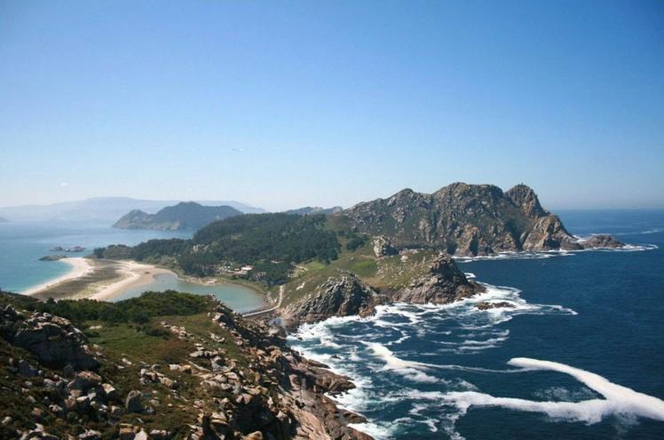 20 lugares increíbles que no te puedes perder en Galicia