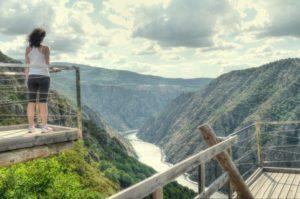10 rutas de senderismo que no te puedes perder en Ourense
