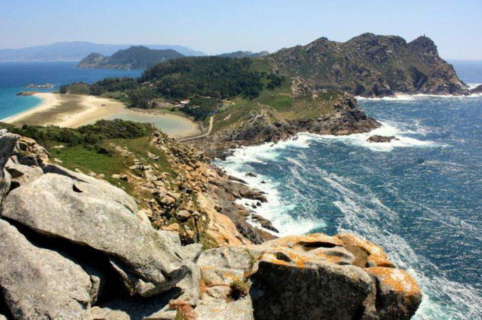 Ruta Fotográfica por las Islas Cíes (Camiños Fotográficos)