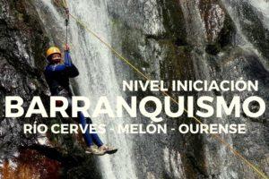 Barranquismo Iniciación