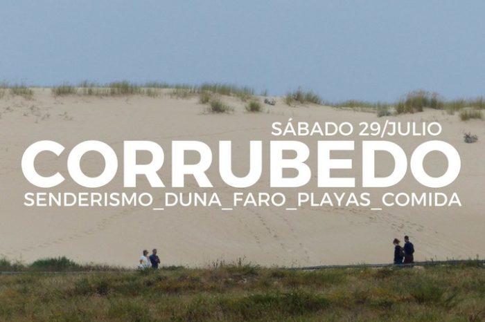Corrubedo: Las Dunas, el Faro y las Playas