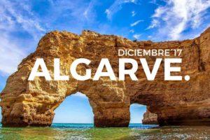 Algarve (Puente de Diciembre´17)