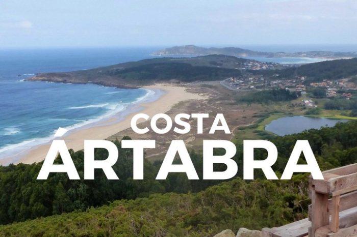 Costa Ártabra: Entre Prioriño y Punta Frouxeira