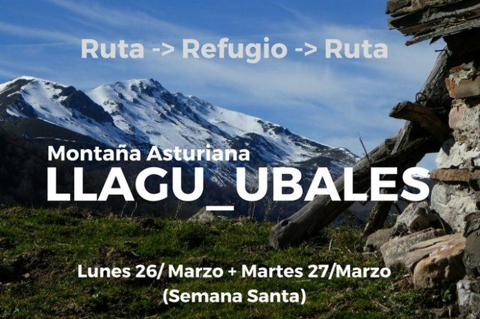 Llagu Ubales (Asturias)