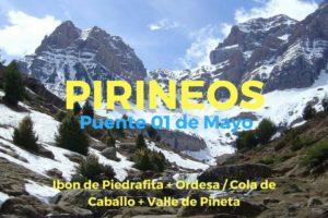 Pirineos (Puente 01 de Mayo)