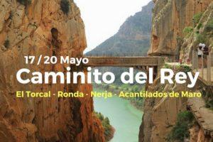 Caminito del Rey (Puente 17 de Mayo)
