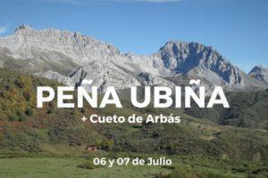 Ascensión a Peña Ubiña (2.417m)