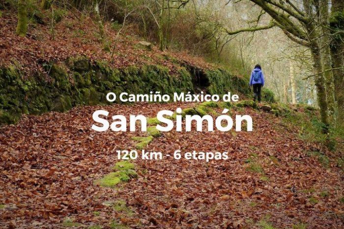 O Camiño Máxico de San Simón