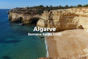 Algarve (Semana Santa)