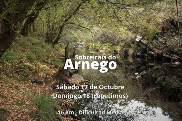 Sobreirais do Arnego