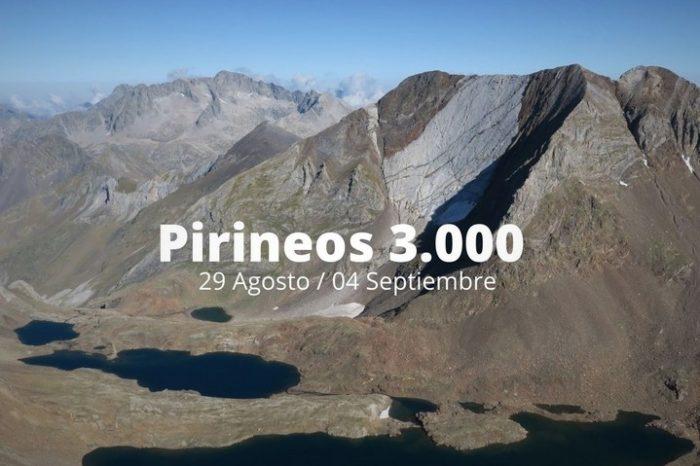 Pirineos 3000 (Garmo Negro)
