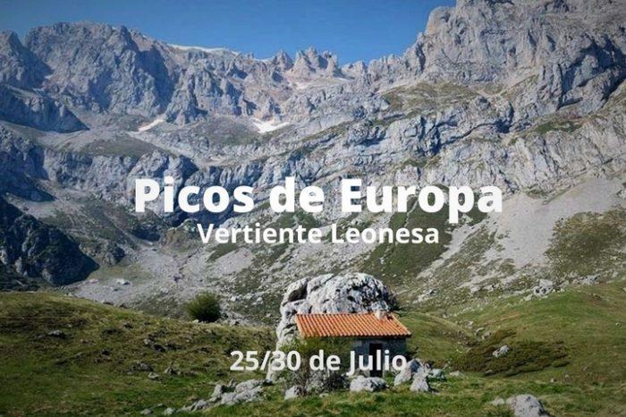 Picos de Europa (León)